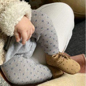charlie baby legs